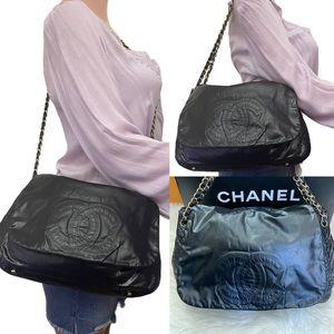 🦄✨RARE✨🦄 Auth Chanel CC Chain Shoulder Bag